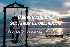 Agencia matrimonial Valladolid