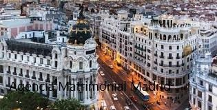Agencia matrimonial y buscar pareja Madrid