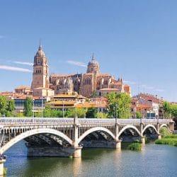 Agencia matrimonial y buscar pareja Salamanca