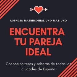 Agencia Matchmaker Uno Mas Uno