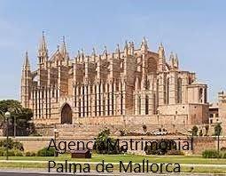 Agencia matrimonial y buscar pareja Palma de Mallorca